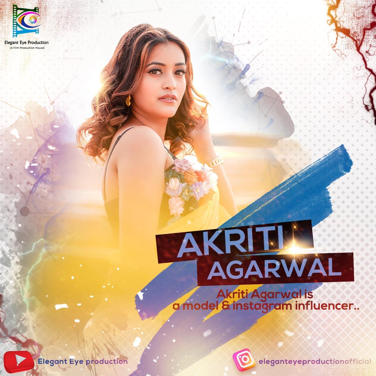Akriti Agarwal